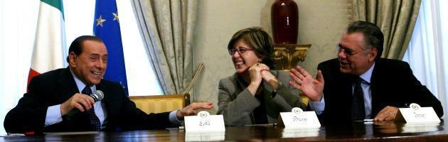 """Molise, governatore Iorio: """"Escludo che mio figlio si candidi a sindaco di Isernia"""""""