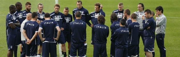 Europei 2012, l'Italia di Prandelli cerca il miracolo. Nonostante defezioni e indagati