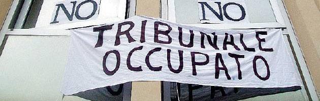 Lamezia Terme, in terra di 'ndrangheta lo Stato chiude il tribunale