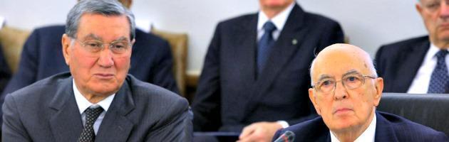 """La nota del Quirinale: """"Irresponsabili illazioni sulla trattativa Stato-mafia"""""""