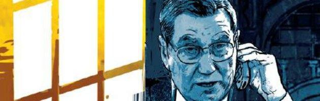 """Trattativa Stato-mafia, D'Ambrosio a Mancino: """"Fango dai pm di Palermo"""""""
