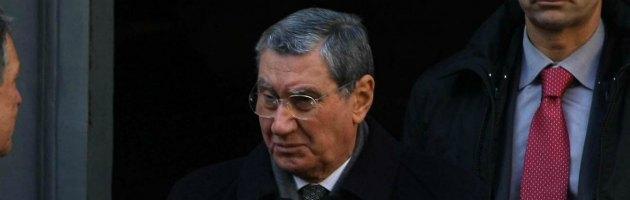 Trattativa Stato-mafia, indagato l'ex ministro dell'Interno Mancino