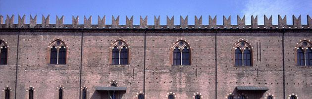 I gioielli rinascimentali di Mantova danneggiati dal terremoto