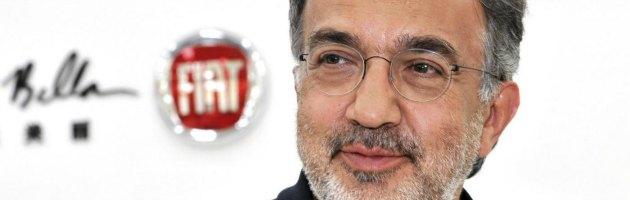 """Fiat sbarca in Cina. Quanto guadagna un operaio lì? Marchionne: """"Non lo so"""""""