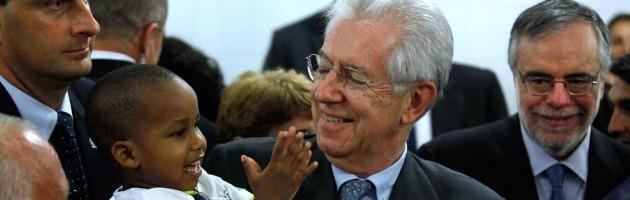 """Cittadinanza agli stranieri, Fini: """"Ineludibile la modifica della legge"""""""