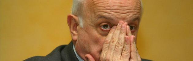 """Processo Mori, pm deposita intercettazione De Donno Dell'Utri: """"Complimenti"""""""