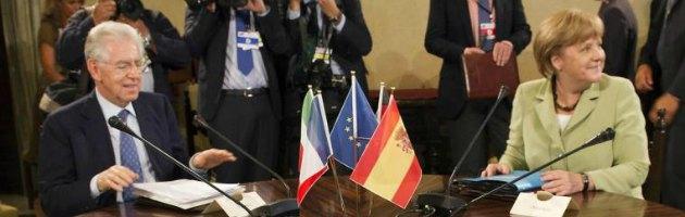 Eurobond, Tobin tax, scudo anti spread. Ecco cosa si decide al vertice di Bruxelles