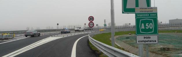 Milano-Serravalle, la società pubblica spende 28mila euro in biglietti del Milan