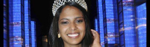 Miss Italia, una fascia (separata) per le giovani immigrate