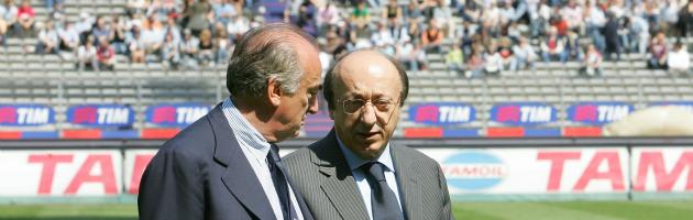 """Calciopoli, Tavaroli accusa ancora: """"L'Inter mi chiese di spiare Moggi"""""""