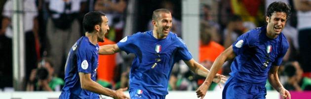 Euro 2012 – Italia-Germania: per noi la cabala, per loro i bookmakers