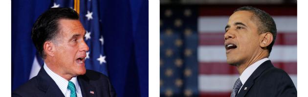 Presidenziali Usa, Romney vince sfida dei finanziamenti. Obama in tour dalle star