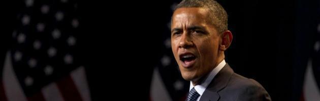 """Obama: """"Da Ue venti contrari alla ripresa. Bene riforme in Italia, ma serve tempo"""""""