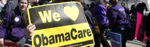 Usa, la riforma sanitaria è costituzionale Sentenza storica della Corte suprema