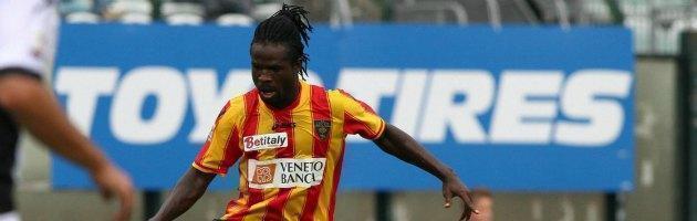 Nigeria, sequestrato il calciatore Obodo. Chiesto un riscatto da 150mila euro