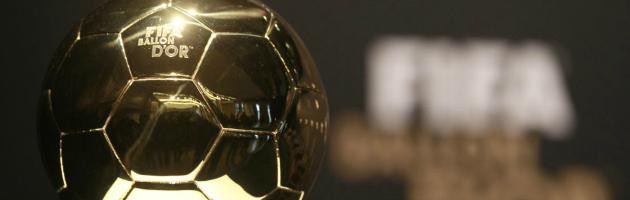 Euro 2012, nella sfida tra Italia e Spagna c'è in palio anche il Pallone d'oro