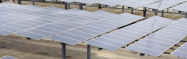 Rinnovabili, Usa impongono dazi a importazione di pannelli solari dalla Cina