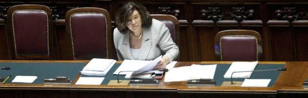 """Trattativa Stato-mafia, la Severino: """"Esigenza di verità su quella stagione"""""""