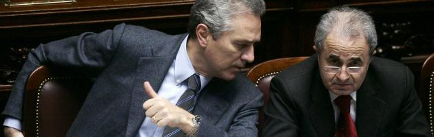 """Margherita, assemblea sul bilancio dopo Lusi. Parisi contro Rutelli: """"Un golpe"""""""
