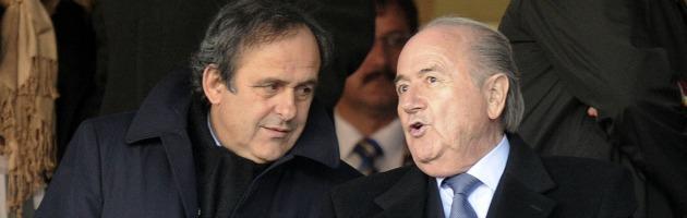 Euro 2012, Fifa e Uefa accelerano sulla tecnologia, ma sbandano sul razzismo