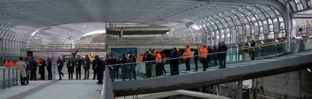 Torino, azienda in odore di 'ndrangheta nei lavori della stazione di Porta Susa