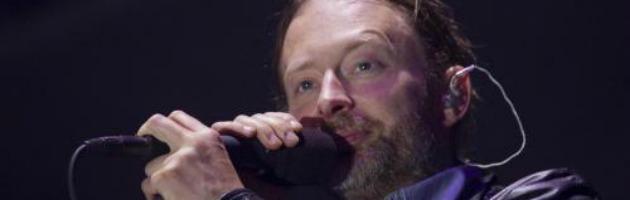 Toronto, crolla il palco dei Radiohead: un morto e tre feriti. A poche ore dal concerto