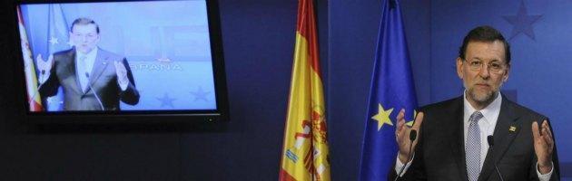 """Fitch declassa la Spagna da A a BBB: """"Banche da ristrutturare e deficit alto"""""""