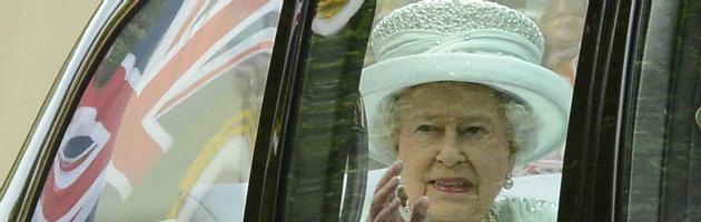 (N)Euro 2012 – Garantismo per Chiellini e la paura della Regina Elisabetta