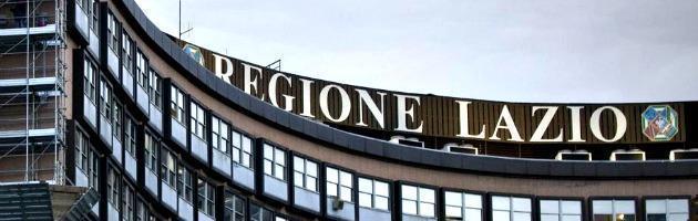 Lazio, giunta Polverini dimissionaria. Ma affida incarichi a peso d'oro