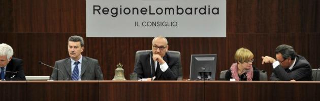 Regione Lombardia: tutti gli indagati. Partito per partito, caso per caso