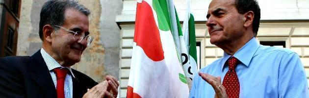 """Authority, scontro nel Pd. Prodi: """"Da suicidio"""". Bersani: """"Nessuno è innocente"""""""