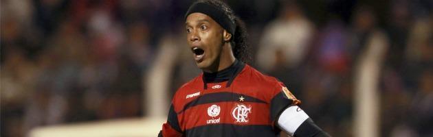 Ronaldinho e Flamengo, la storia d'amore finisce nelle aule di giustizia
