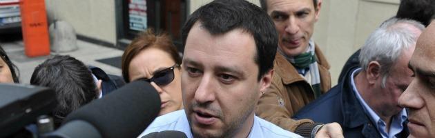 Congresso Lega, Bossi rimane. Matteo Salvini nuovo segretario lombardo