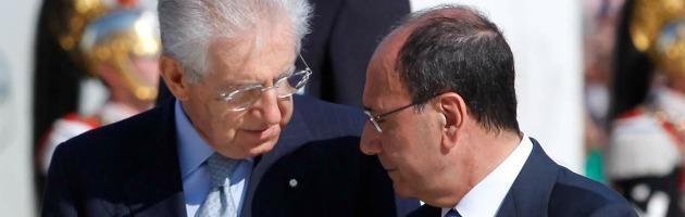 """Pdl, anche Schifani si dissocia da Berlusconi: """"Troppi errori"""""""