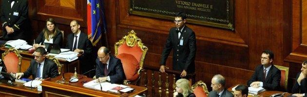 Riforme, il Senato approva riduzione dei deputati da 630 a 508. La Lega si astiene