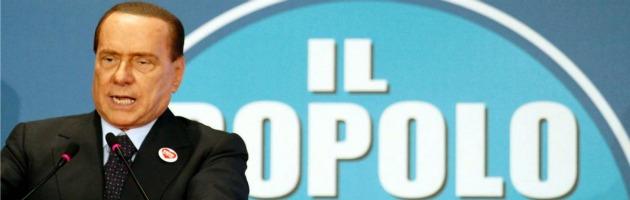 Rai, corruzione, legge elettorale: Pdl di traverso per gli interessi di Berlusconi