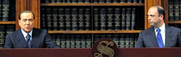 """Riforme, emendamento Pdl al Senato: """"Capo dello Stato via dal vertice Csm"""""""