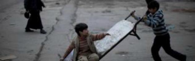 """Siria, l'Onu: """"Bambini usati come scudi"""" Per gli Usa difficile prolungare missione"""
