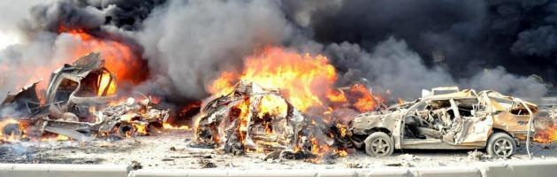 """Siria, ennesimo massacro di civili. L'Onu: """"Ci impediscono di verificare l'accaduto"""""""
