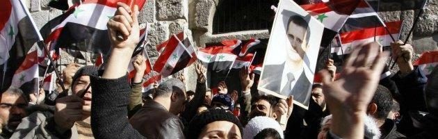 Strage di Hula, la Siria espelle diplomatici europei, americani e turchi