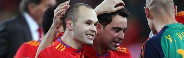 Euro 2012: tutti contro la Spagna tra sfide suggestive e sorprese
