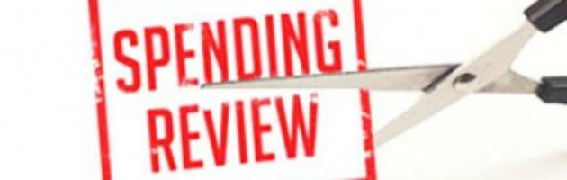 Spending review: restano le pensioni d'oro, tagliati i buoni pasto agli statali