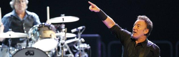 Springsteen a San Siro, la Casta di Palazzo Marino va al concerto gratis