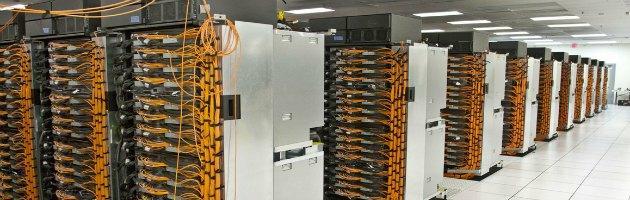 Sequoia, ecco il supercomputer Ibm che eviterà esperimenti nucleari pericolosi