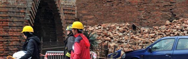 """Emilia resta zona a basso rischio sismico. I sindaci: """"Ci mancano di rispetto"""""""