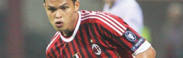 Milan, salta per ora la vendita di Thiago Silva. Ma i tagli non sono in discussione
