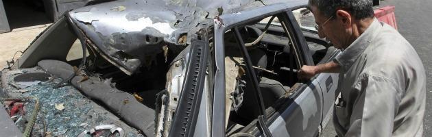 """Il Libano """"importa"""" la crisi siriana: scontri a Tripoli tra alawiti e sunniti, 15 morti"""
