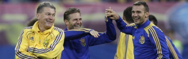 I numeri di Euro 2012: sarà la il torneo delle 'prime volte'