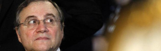 """Crisi, Visco: """"Emergenza non è finita. Avanti con le riforme"""""""