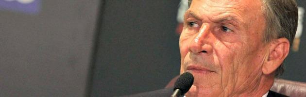 """Il ritorno di Zeman, l'eretico del pallone. """"Vorrei che la Roma offrisse emozioni"""""""